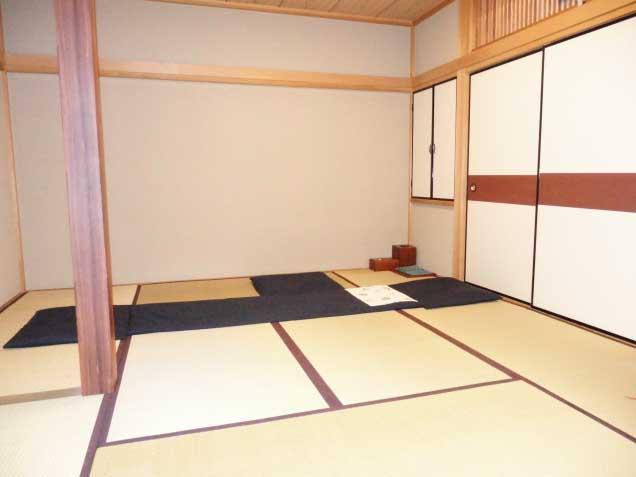 篠原整体 大宮室の写真4
