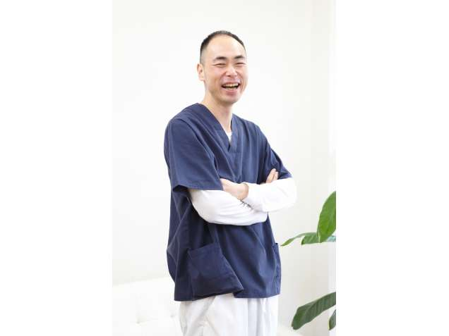 刺さないはり 良和堂治療室の写真1