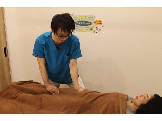 リバース千束通り整骨院・鍼灸院の写真1