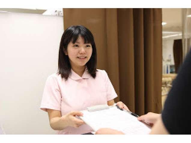おむらい針灸整骨院の写真1