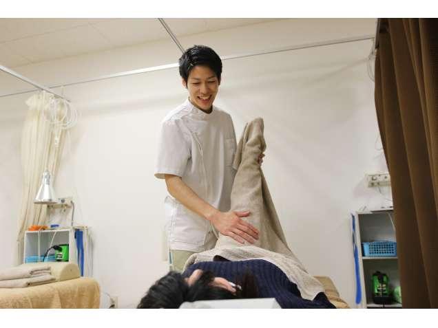 おむらい針灸整骨院の写真2