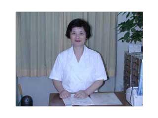 目黒マッサージ中国鍼灸院
