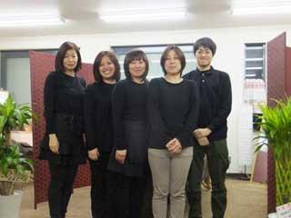 東京世田谷区三軒茶屋の気功美容整体サロン|ピノクラブ