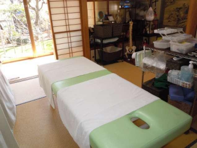 いしかわ鍼灸治療院の写真2