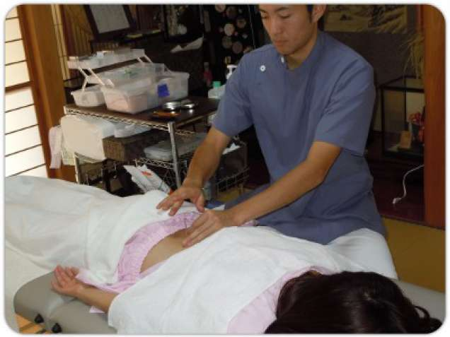 いしかわ鍼灸治療院の写真4