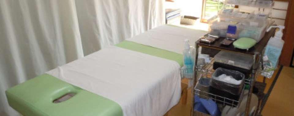 いしかわ鍼灸治療院メイン画像