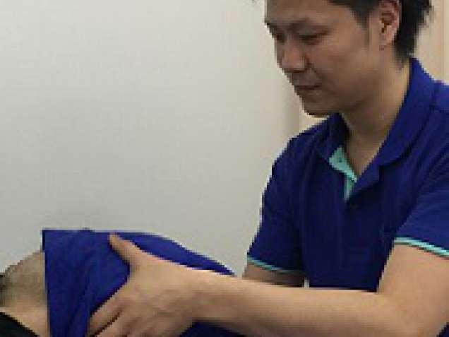 スポーツ総合治療院ACTの写真3