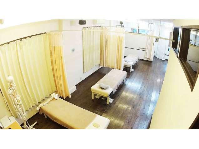 丸山オステオパシー治療院の写真2