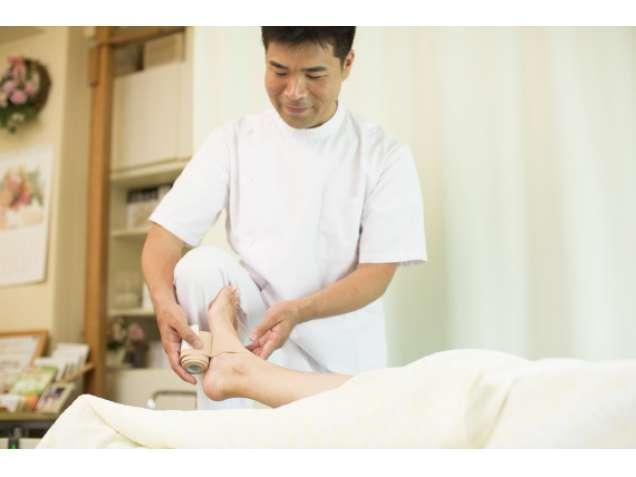 キュアハウス鍼灸治療院の写真5