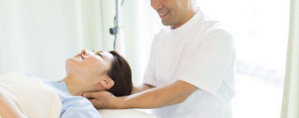 キュアハウス鍼灸治療院メイン画像