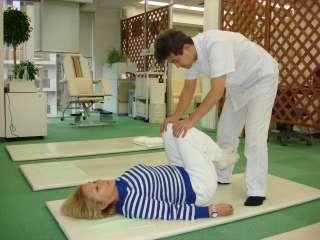 骨盤ゆらゆら整体:川井筋系帯療法 横浜治療センター