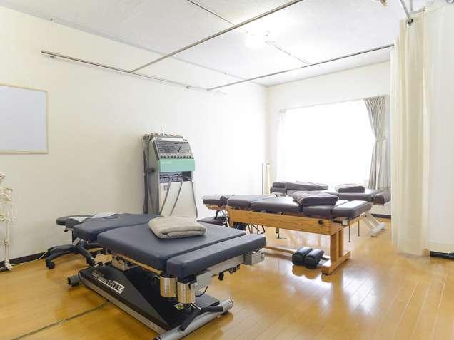鷺沼カイロプラクティック整体院(鍼灸院)の写真1