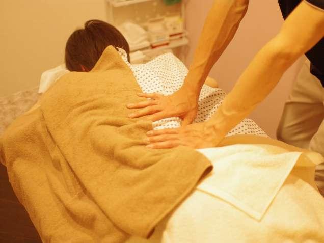 はり・きゅう・マッサージ治療院 整骨院 altoの写真5