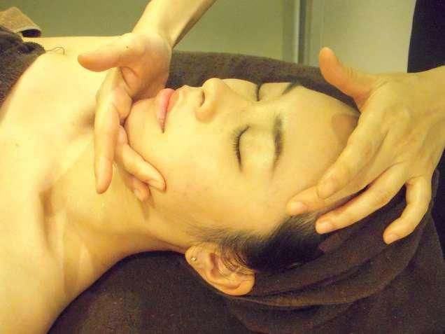 Well-beプラーカ鍼灸室 整顔・ボディケアサロンwellciestaの写真3