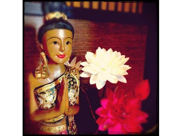 タイ古式マッサージ ナムヂャイ 弁天橋店の写真3