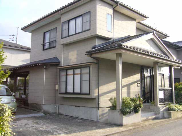 井ノ川漢方整体の写真0