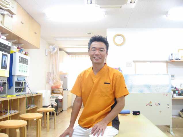 肥後接骨院/医師や看護師・同業者もリピーターの写真1