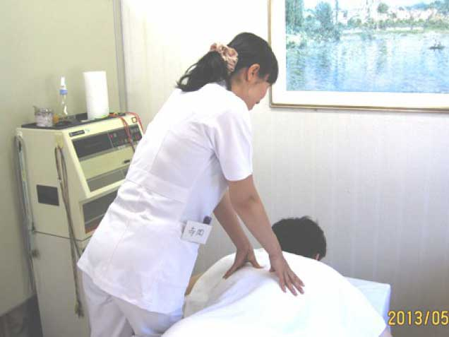 村瀬鍼灸整骨院の写真5