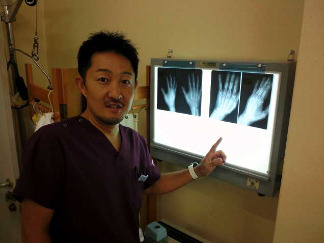 黒岩鍼灸整骨院の写真2