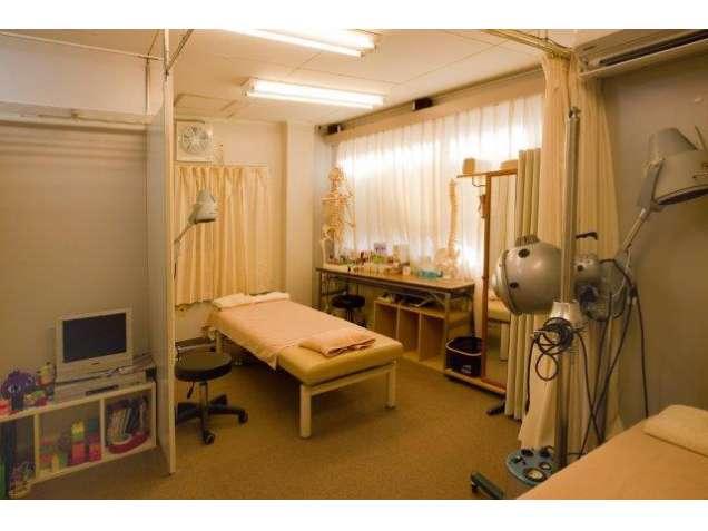 ナツメ堂 住吉鍼灸治療院の写真3