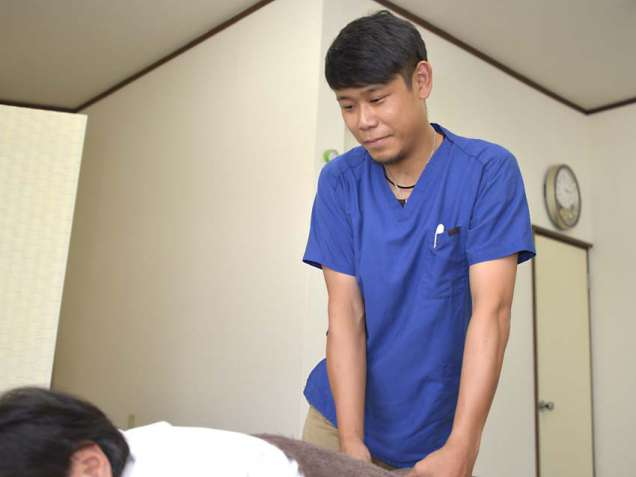 はり・きゅう治療院 たかぎの写真2