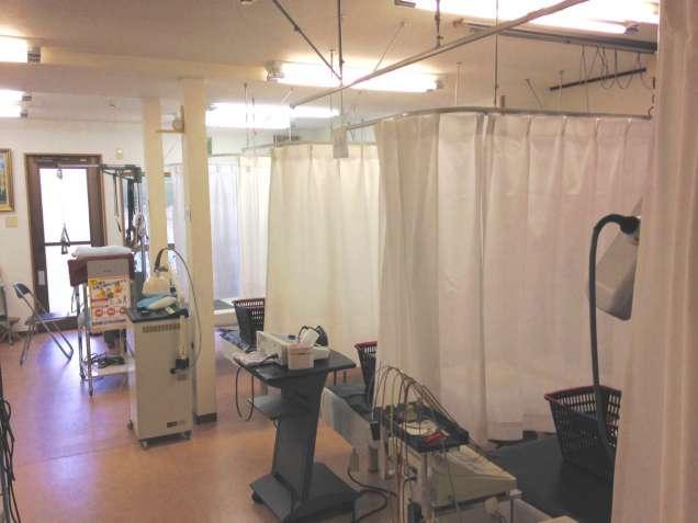 西川接骨院の写真1