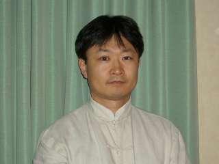Ryu-jin 瀧口東洋整体院