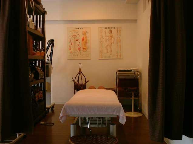 伊東鍼灸整骨院の写真3