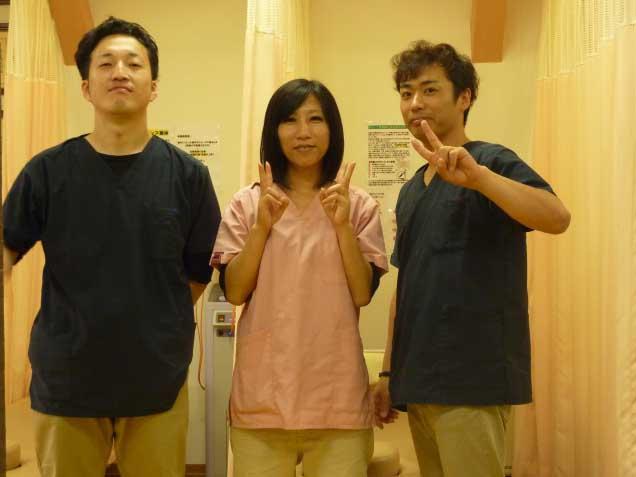 斎藤接骨院の写真1