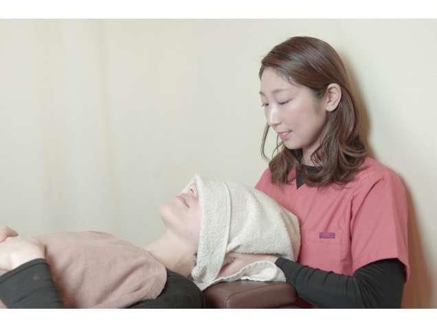 スマイル鍼灸整骨院の写真2