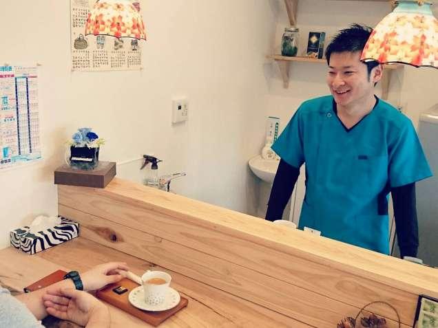 鍼灸院おるきの写真1